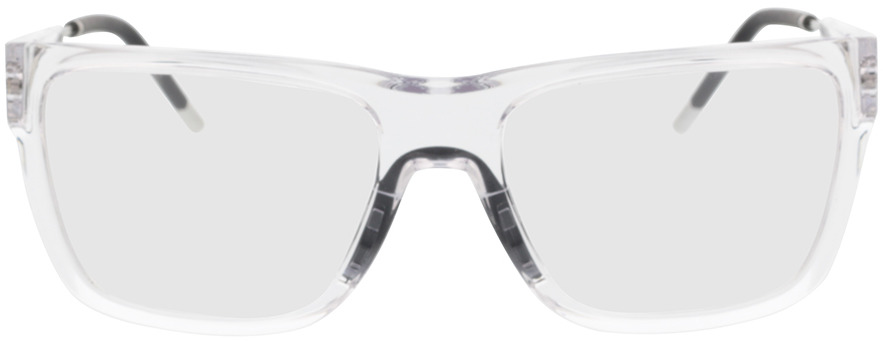 Picture of glasses model Oakley OX8028 802803 56-17 in angle 0