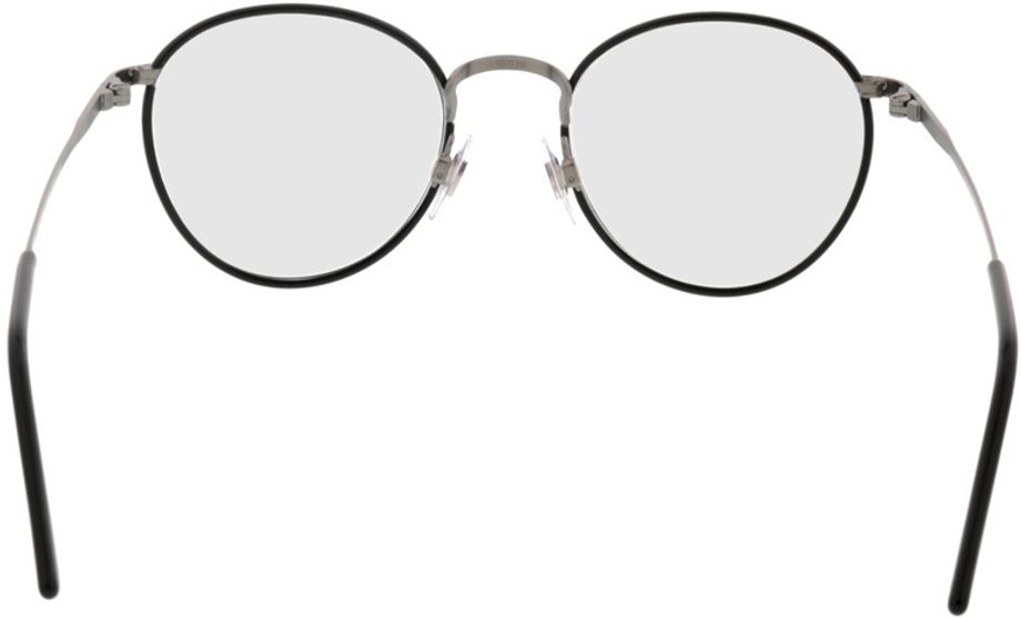 Picture of glasses model Polo PH1153J 9266 50-20 in angle 180