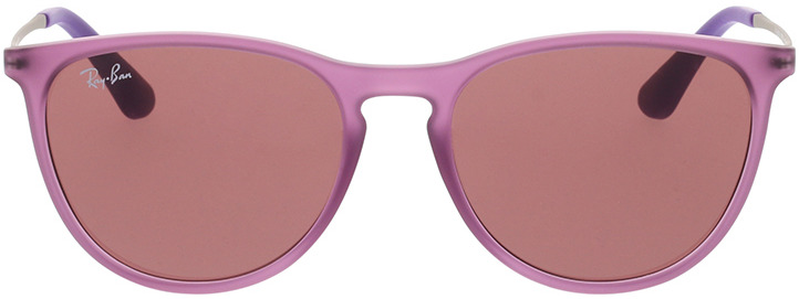 Picture of glasses model Ray-Ban Junior RJ9060S 705675 50-15 in angle 0