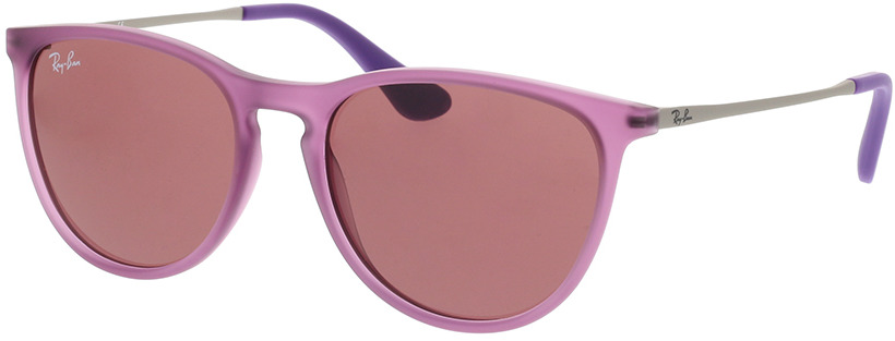 Picture of glasses model Ray-Ban Junior RJ9060S 705675 50-15 in angle 330