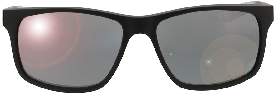 Picture of glasses model Nike NIKE ESSENTIAL CHASER EV0999 009 59-16 in angle 0