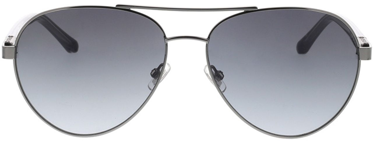 Picture of glasses model Fossil FOS 3101/S KJ1 58-15 in angle 0