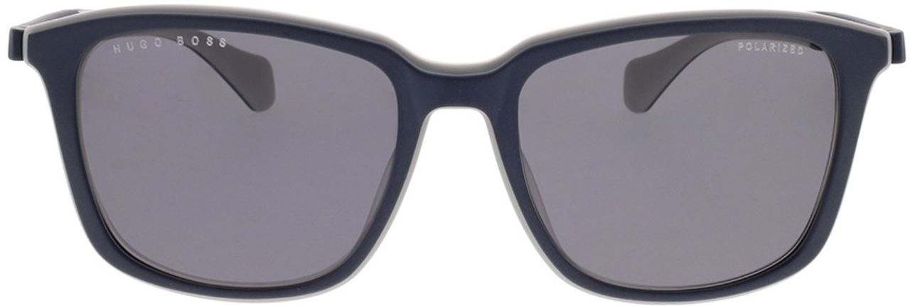 Picture of glasses model Boss BOSS 1140/F/S 4NZ 56-19 in angle 0