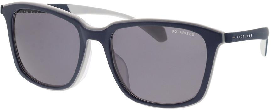 Picture of glasses model Boss BOSS 1140/F/S 4NZ 56-19