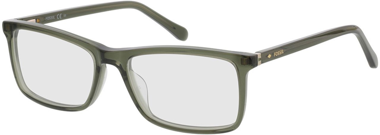 Picture of glasses model Fossil FOS 7090/G 0OX 53-17 in angle 330