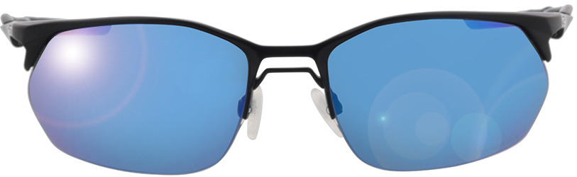 Picture of glasses model Oakley OO4145 414504 60-19 in angle 0