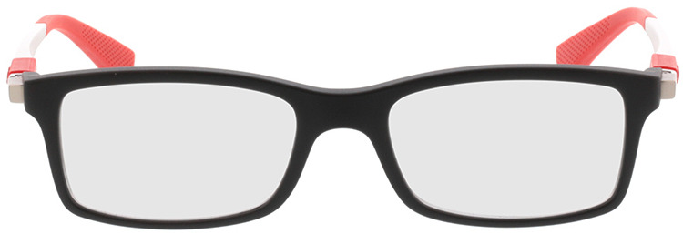 Picture of glasses model Ray-Ban Junior RY1588 3652 47-16 in angle 0