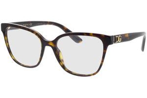 Dolce&Gabbana DG3321 502 54-17
