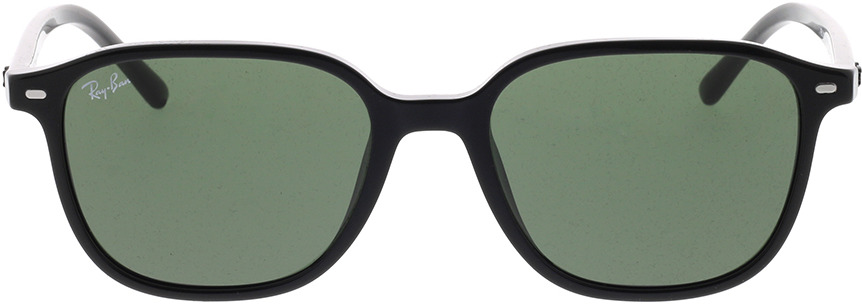 Picture of glasses model Ray-Ban Leonard RB2193 901/31 53-18 in angle 0