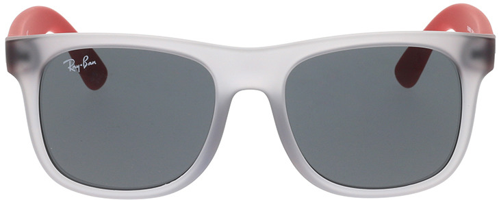 Picture of glasses model Ray-Ban Junior RJ9069S 705987 48-16 in angle 0