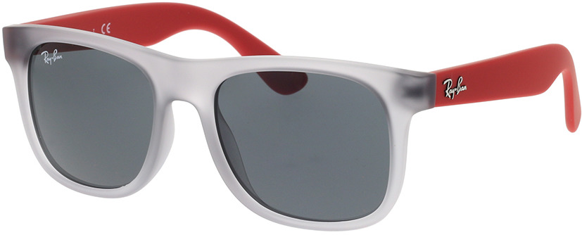 Picture of glasses model Ray-Ban Junior RJ9069S 705987 48-16