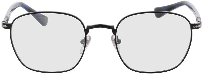 Picture of glasses model Persol PO2476V 1078 52-20 in angle 0