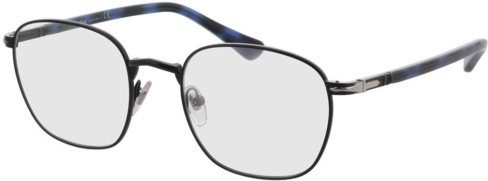 Picture of glasses model Persol PO2476V 1078 52-20 in angle 330