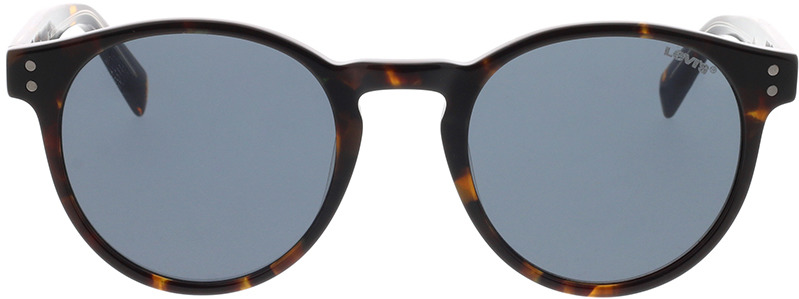 Picture of glasses model Levi's LV 5005/S 086 50-22 in angle 0