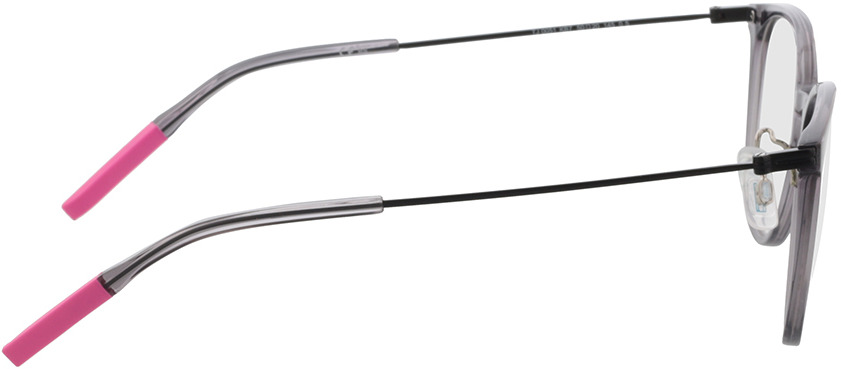 Picture of glasses model Tommy Hilfiger TJ 0051 KB7 50-20 in angle 90