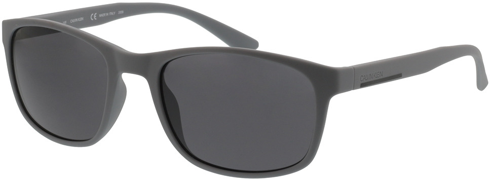 Picture of glasses model Calvin Klein CK20544S 020 56-20 in angle 330