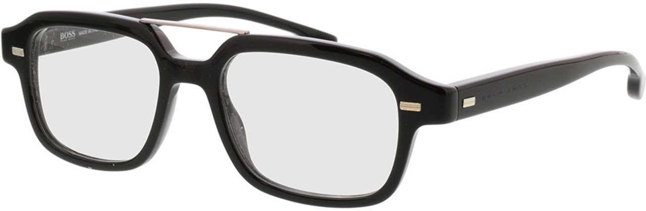 Picture of glasses model Boss BOSS 1001 807 51-18 in angle 330