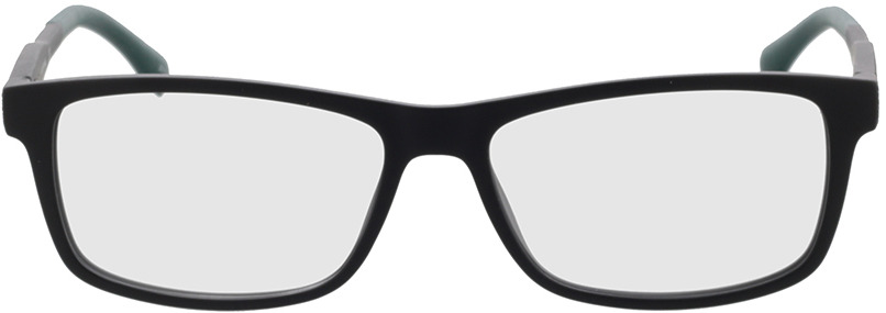 Picture of glasses model Lacoste L2876 001 55-15 in angle 0
