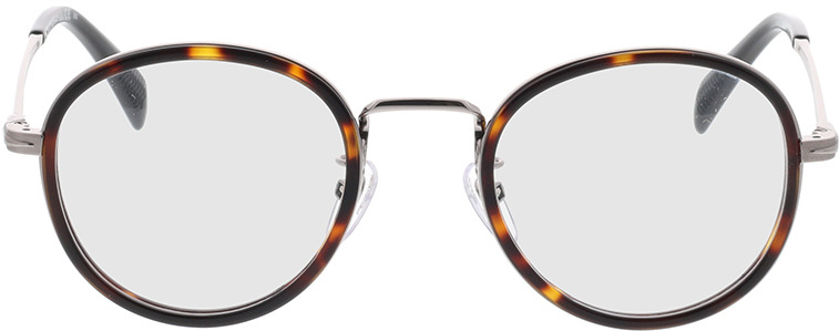 Picture of glasses model David Beckham DB 1013 086 47-23 in angle 0