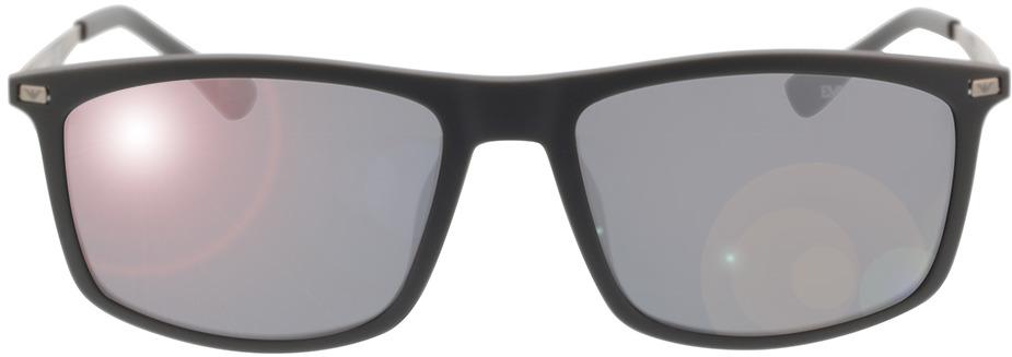 Picture of glasses model Emporio Armani EA4171U 54376G 57-18 in angle 0