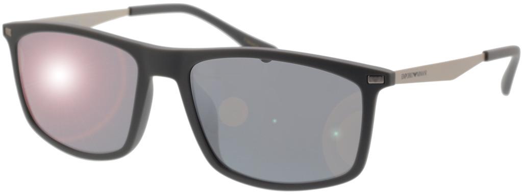 Picture of glasses model Emporio Armani EA4171U 54376G 57-18 in angle 330