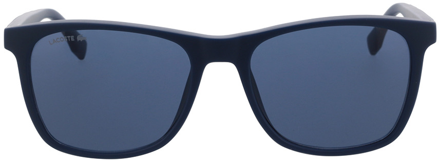 Picture of glasses model Lacoste L860S 424 56-18 in angle 0