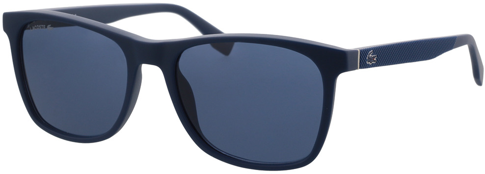 Picture of glasses model Lacoste L860S 424 56-18 in angle 330