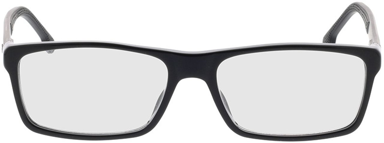 Picture of glasses model Carrera CARRERA 8852 807 57-17 in angle 0