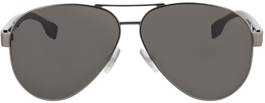 Picture of glasses model Boss BOSS 1241/S R81 63-11 in angle 0