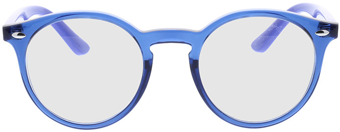 Picture of glasses model Ray-Ban Junior RY1594 3811 44-19 in angle 0