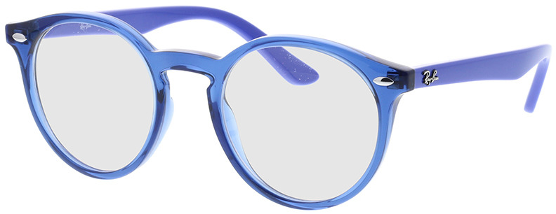 Picture of glasses model Ray-Ban Junior RY1594 3811 44-19 in angle 330