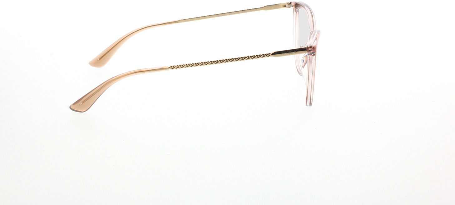Picture of glasses model Vogue VO5239 2735 54-16 in angle 90