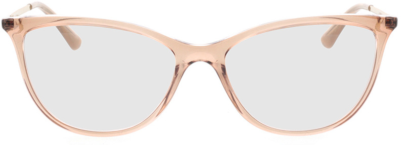 Picture of glasses model Vogue VO5239 2735 54-16 in angle 0