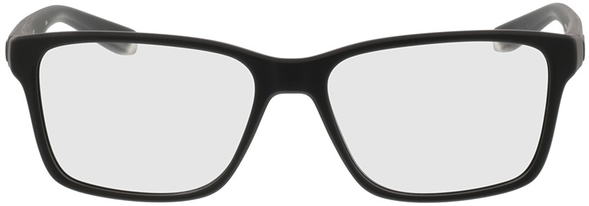 Picture of glasses model Nike 7091 011 54-16 in angle 0