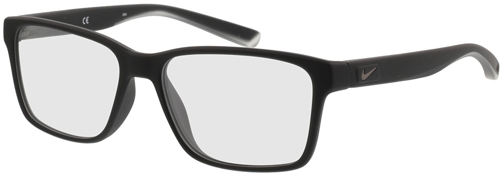 Picture of glasses model Nike 7091 011 54-16 in angle 330