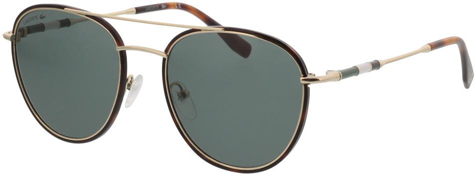 Picture of glasses model Lacoste L102SND 757 53-19
