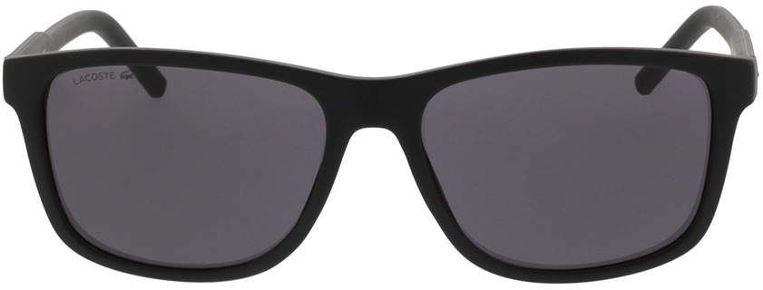 Picture of glasses model Lacoste L931S 001 56-16 in angle 0