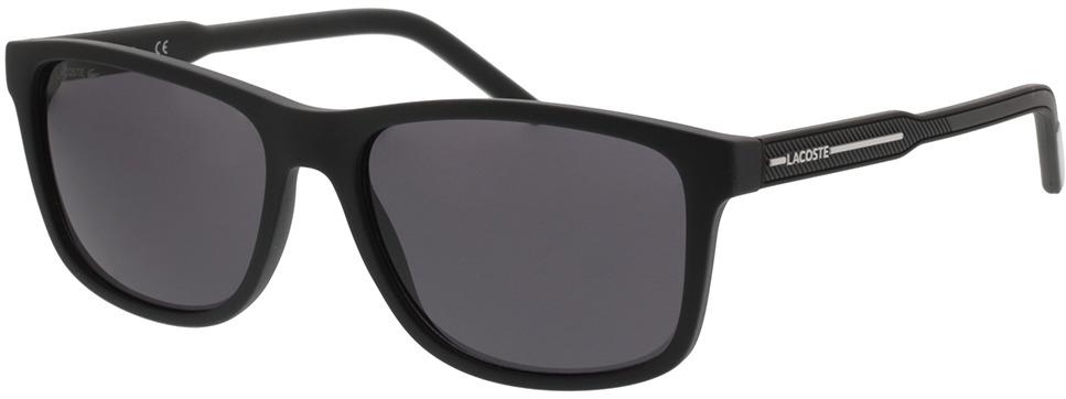 Picture of glasses model Lacoste L931S 001 56-16