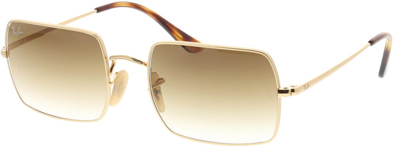 Picture of glasses model Ray-Ban RB1969 914751 54-19 in angle 330