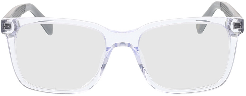 Picture of glasses model Fossil FOS 7062 900 52-18 in angle 0