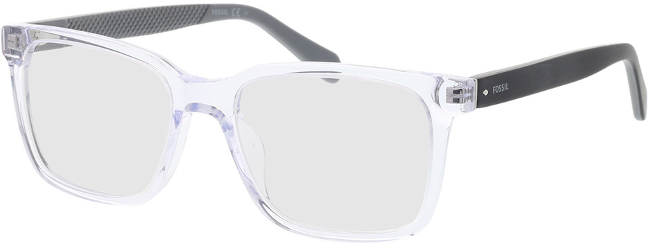 Picture of glasses model Fossil FOS 7062 900 52-18 in angle 330