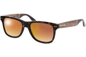 Sunglasses Schellenberg walnut/havana 53-18