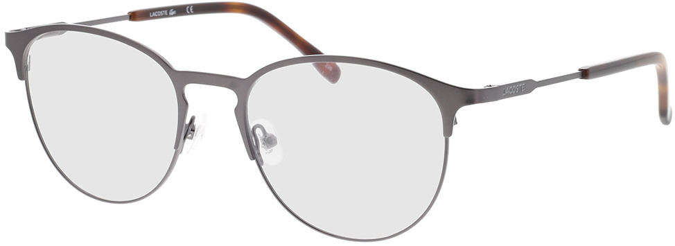 Picture of glasses model Lacoste L2251 033 52-18 in angle 330