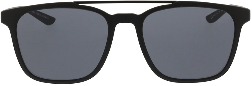 Picture of glasses model Nike WINDFALL EV1208 001 54-18 in angle 0