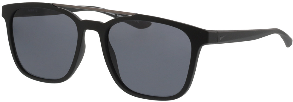Picture of glasses model Nike WINDFALL EV1208 001 54-18