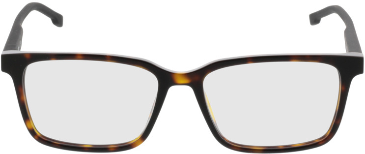 Picture of glasses model Boss BOSS 0924 086 53-16 in angle 0