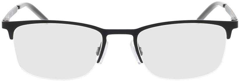 Picture of glasses model Hugo HG 1019 003 53-20 in angle 0