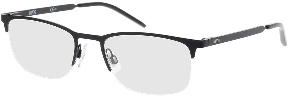 Picture of glasses model Hugo HG 1019 003 53-20 in angle 330