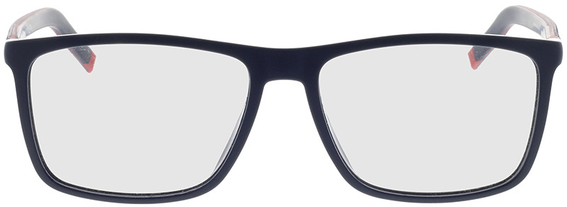 Picture of glasses model Tommy Hilfiger TH 1742 WIR 56-16 in angle 0
