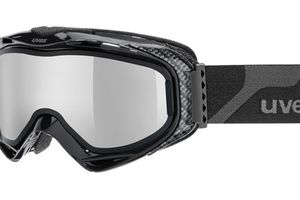 Skibrille g.gl 300 TOP Black